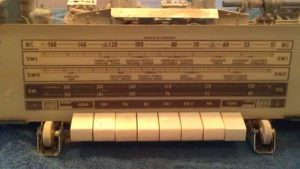 Grundig SO 302 electronics