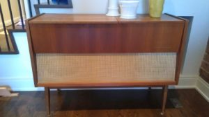 Original Grundig SO 302 Condition