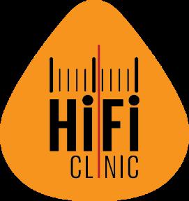 HiFi Clinic Logo