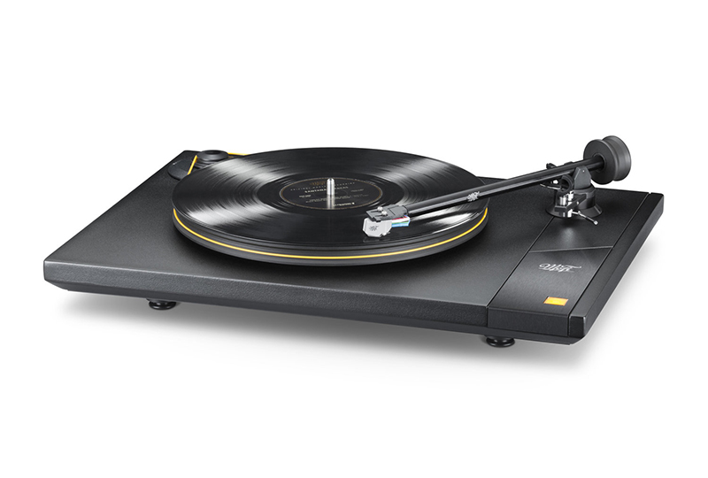 Entry Level UltraDeck Turntable – £995